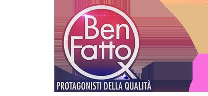 Logo Ben Fatto Mediaset