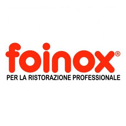 foinox Forni